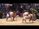 GRAND SUMO Highlights Day 15 Final 1080p HD