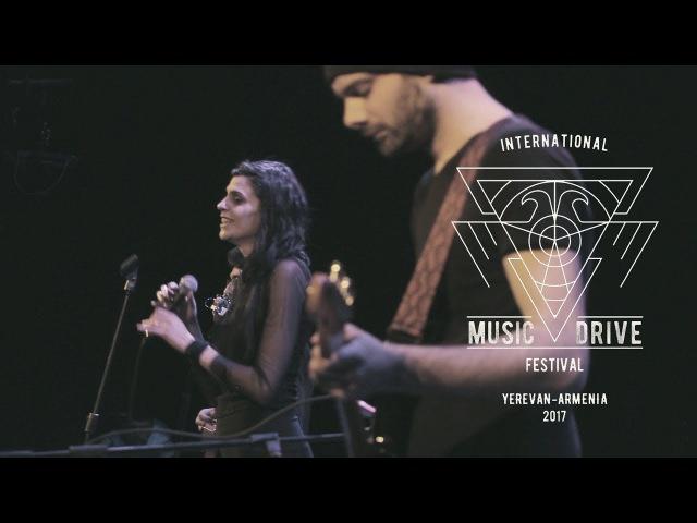 Corpo-Mente - Saelli [Live at Music Drive Festival, Yerevan]