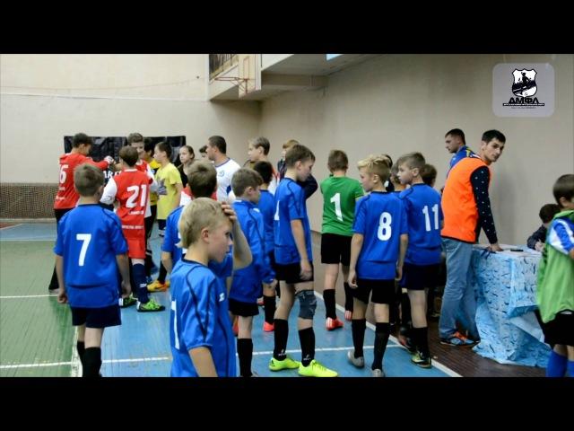 DMFL clip video (04-10-15)