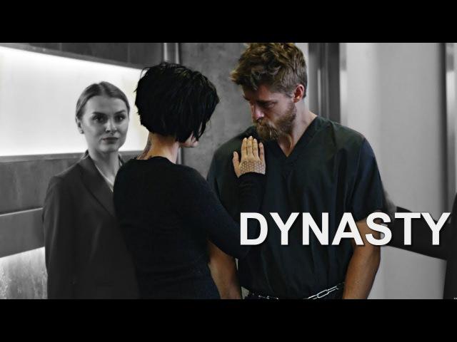 Jane Roman | Dynasty » Freewka.com - Смотреть онлайн в хорощем качестве