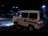 Daewoo Damas Drift ДРИФТ НА ДАМАСЕ КАК ВАМ:)