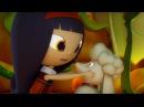 Макс Грин и инопланетяне Дрессировка клонов серия 14 мультфильм про иноплане