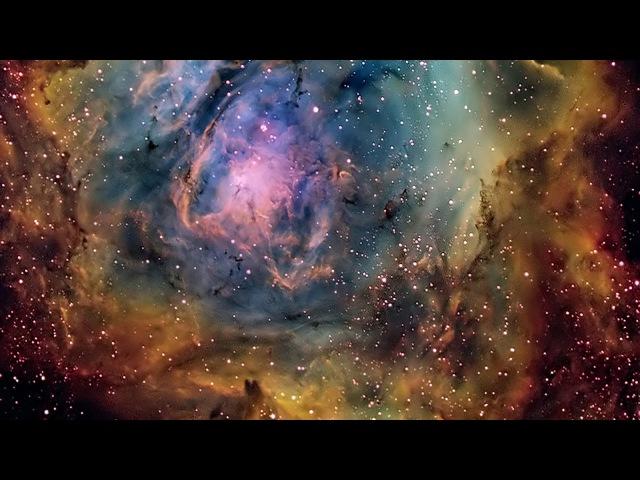 Большой Взрыв теория создания Вселенной и эволюции космоса, все случилось за доли секунды