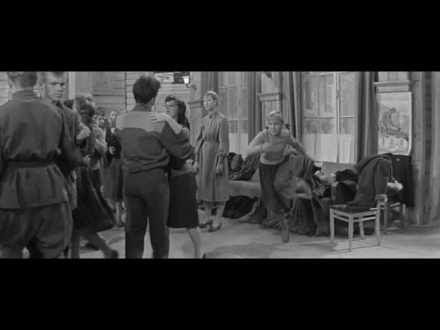 Девчата (Gals) 1961 · coub, коуб