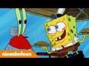 Губка Боб Квадратные Штаны 1 сезон 8 серия Nickelodeon Россия