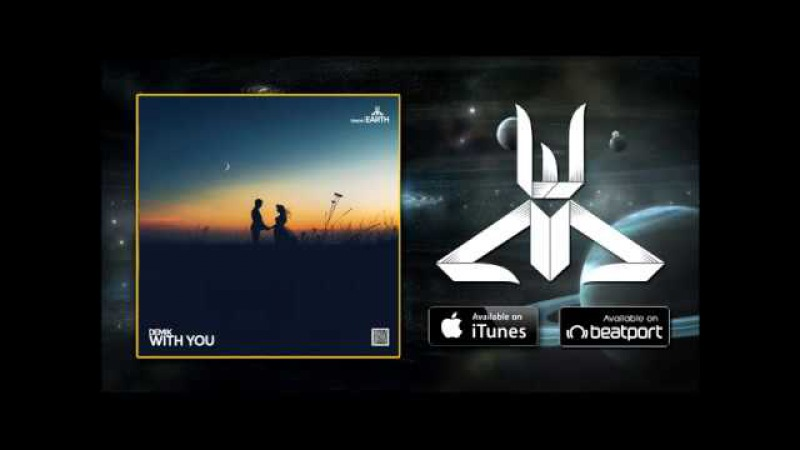 DEMIK - With You [ TheEarthMusic] Drum Bass