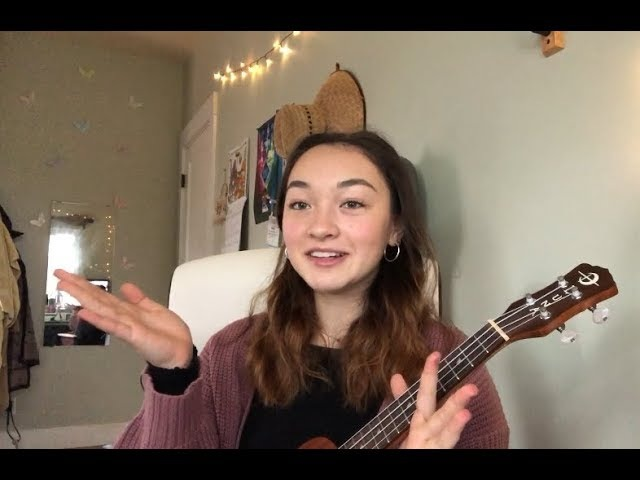 How to play feelings are fatal on uke!