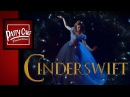 CINDERSWIFT A Taylor Swift Unexpected Musical