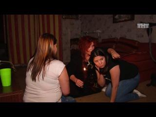 Битва экстрасенсов: Марина Зуева - Квартира с призраками
