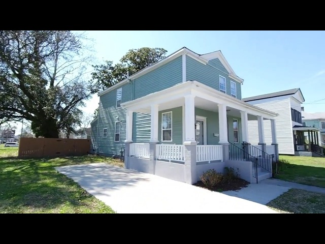 Park Place Norfolk Homes for sale|COVA Real Estate near Ghent ODU Downtown