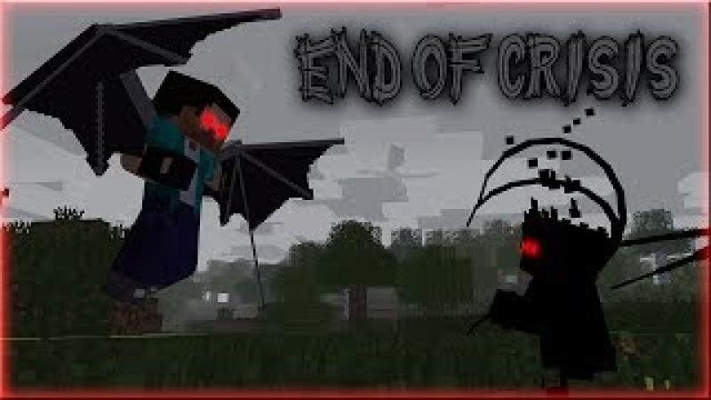 Herobrine Life Final   End Of Crisis   Monshiiee Minecraft Animations