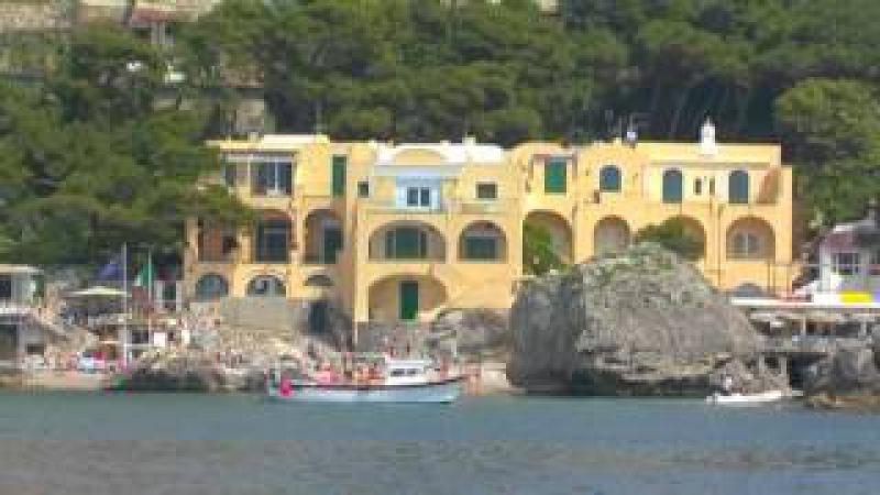 Остров Капри-Capri