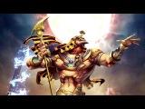 Reeson - Amon Ra (original mix)
