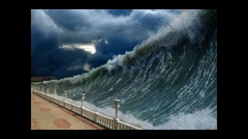 Климатологи случайно проговорились куда бежать в случае апокалипсиса Где искать НОВЫЙ ковчег