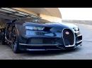 RDBLA Stars in a G Wagon, Bugatti Chiron, Lexus LC500 and More!