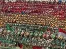 Оркестр из 6500 человек отыграл в Боливии