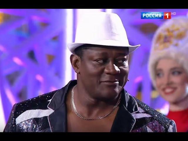 Новые Русские Бабки и Пьер Нарцисс Moscow Субботний вечер от 03 12 16