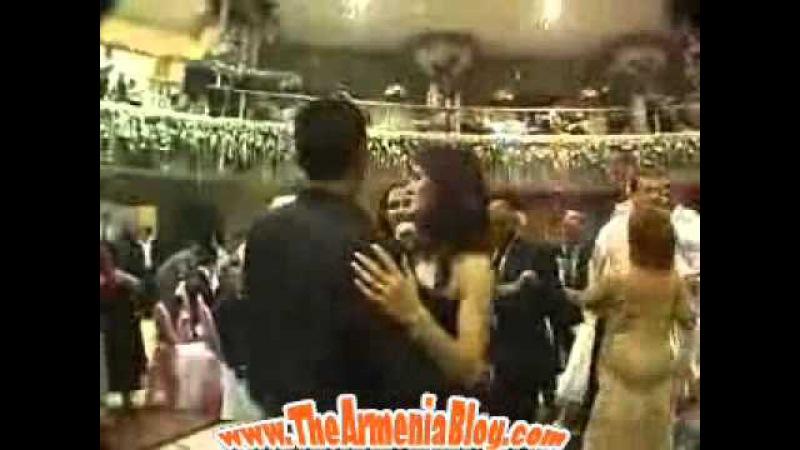 Dodi Gago Daughter's Wedding - 4 of 7