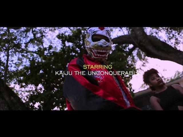 Ep3. JORDAN FACES - Kaiju The Unconquerable