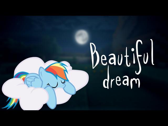 Прекрасный сон в МИРЕ ПОНИ | Карта от подписчиков 07