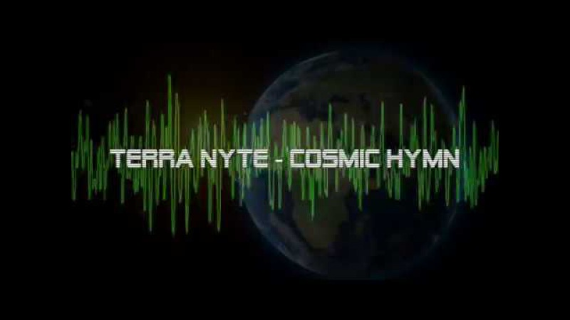TERRA NYTE - COSMIC HYMN (Starcrew 84 Downtempo Remix) (2018) - COSMIC DISCO / NEW GEN ITALO DISCO