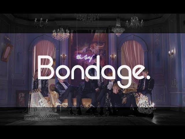 Bondage fan trailer