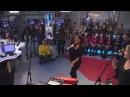 Вечерее шоу на Авторадио. Гость - Ани Лорак (эфир 21-02-2018)