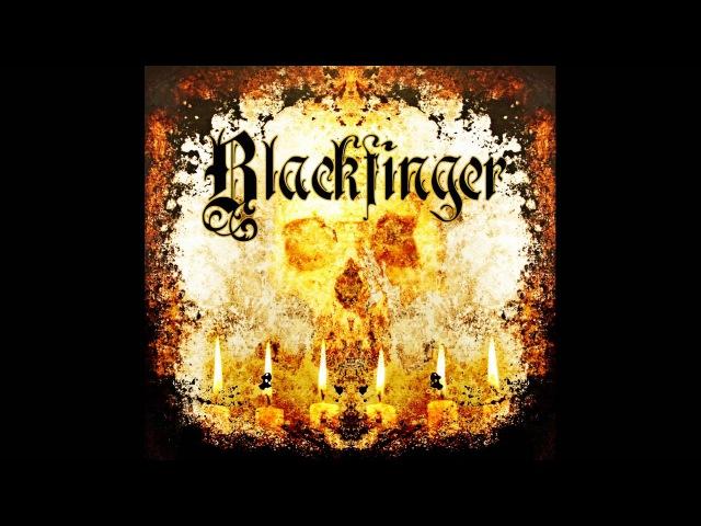Blackfinger - Blackfinger (Full Album) - 2014