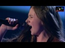 The Voice Kids USA - Sofie - Aerosmith - Dream On