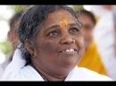 Amma Sings Ananda Vithi . Jai Devi Ma Jai Devi Ma!