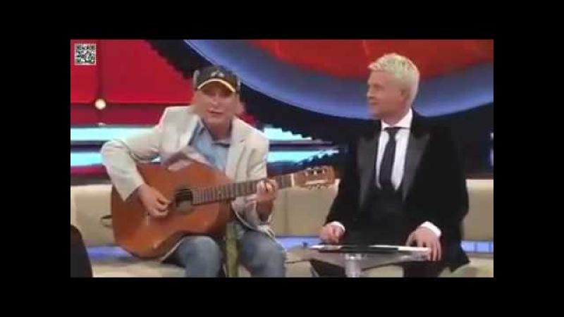 Otto Waalkes - Angela Merkel Song