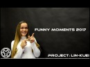 Project: Lin-Kuei - Funny Moments (2017) [Behind The Scenes Outtakes]