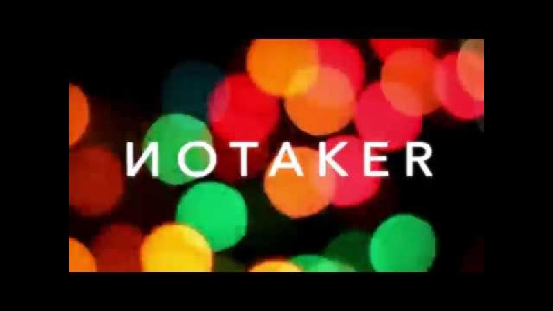 Notaker Too Smooth feat Grey MTTR
