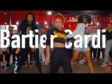 Cardi B - Bartier Cardi   Phil Wright Choreography   Ig : @phil_wright_