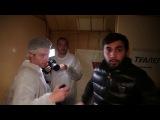 18+  Нападение на Ревизорро  в Нижнем Новгороде