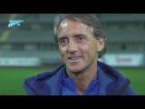 Роберто Манчини — о планомерной подготовке к возобновлению сезона и замене фор ...