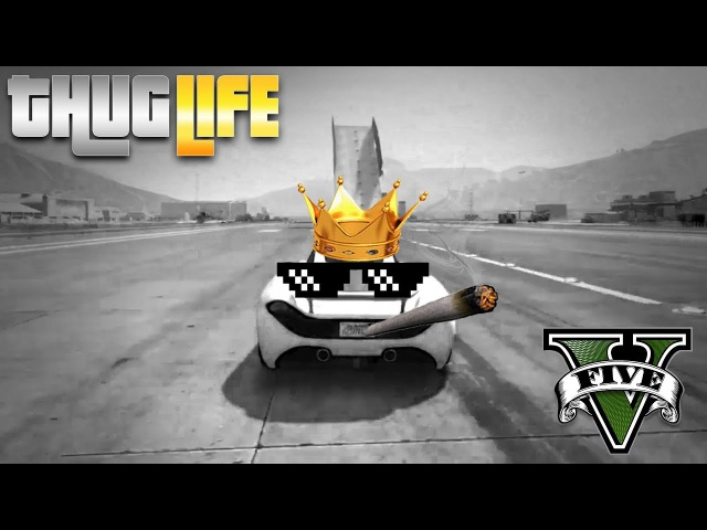 BEST OF 2017 GTA 5 Thug Life | Funny Moments Compilation GTA 5 WINS FAILS