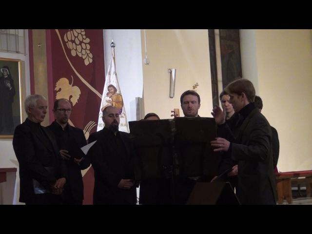 JERYCHO - Kobyłka 2017 - Krzyżu święty