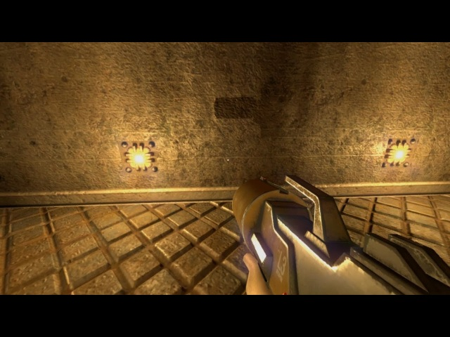 High-poly quake 2 weapons release