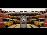 ISLE OF DOGS Cast Interviews FOX Searchlight