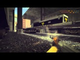 Counter Strike 1.6  Na`Vi Frag Movie 2012