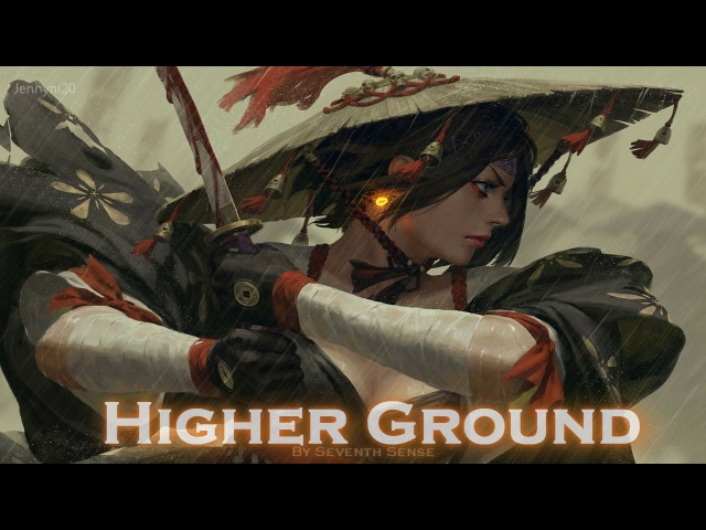 EPIC POP | ''Higher Ground'' by Seventh Sense [feat. Renae]