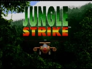 Jungle Strike intro Sega Mega Drive · #coub, #коуб
