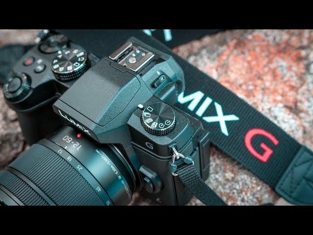 Panasonic G85 G81 G80 Photography Tips and Settings 4K