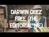 Darwin Deez - Free (The Editorial Me) Official Video