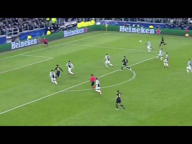 Juventus Tottenham Tactical analysis Champions League Round of Sixteen