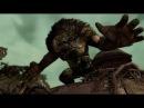 Тролль и Мудрый Фавн Castlevania Lords of Shadow №2