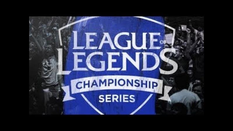 🔴 TSM vs CLG - TL vs C9 | NA LCS Spring (2018) - Week 4 | LOL Esports REBROADCAST