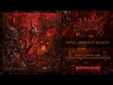 Depravity (Australia) - Insanity Reality (Death Metal) Transcending Obscurity Records