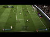 Поворот Кройфа в FIFA18